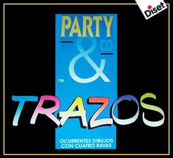 Party & Co: Trazos