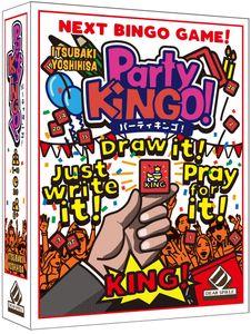 Party KINGO!