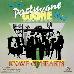 Partyzone: Knave of Hearts