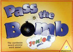 Pass the Bomb Junior