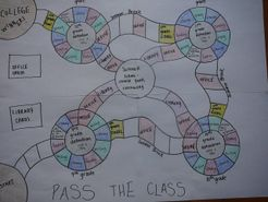 Pass the Class
