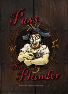Pass the Plunder
