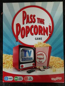 Pass the Popcorn!: TV Edition