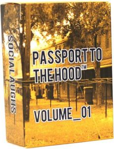 Passport To The Hood Volume_01