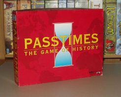 Passtimes