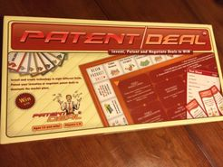 Patent Deal