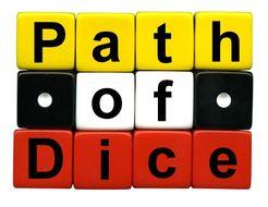 Path of Dice