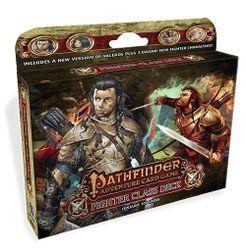Pathfinder Adventure Card Game: Class Deck – Fighter