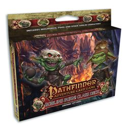 Pathfinder Adventure Card Game: Class Deck – Goblins Burn!
