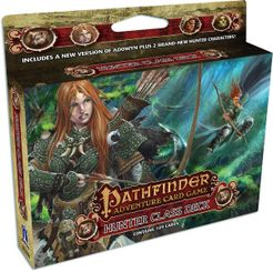 Pathfinder Adventure Card Game: Class Deck – Hunter