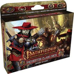 Pathfinder Adventure Card Game: Class Deck – Inquisitor