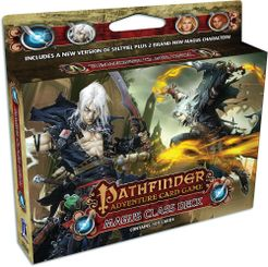 Pathfinder Adventure Card Game: Class Deck – Magus