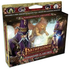 Pathfinder Adventure Card Game: Class Deck – Summoner