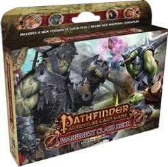 Pathfinder Adventure Card Game: Class Deck – Warpriest