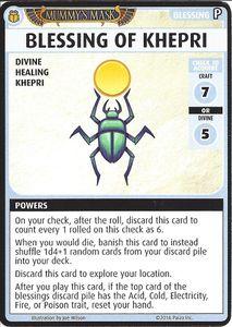 Pathfinder Adventure Card Game: Mummy's Mask –