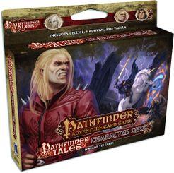 Pathfinder Adventure Card Game: Pathfinder Tales Character Deck