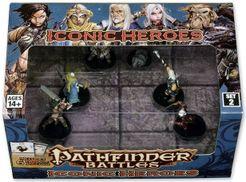 Pathfinder Battles: Iconic Heroes Set 2