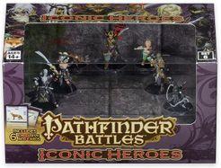 Pathfinder Battles: Iconic Heroes Set 6