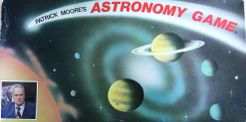 Patrick Moore's Astronomy Game