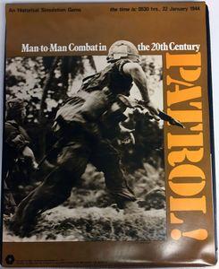 Patrol!: Man-to-Man Combat in the 20th Century