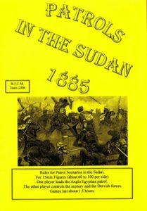 Patrols in the Sudan