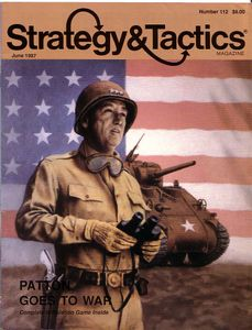 Patton Goes to War