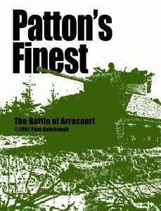 Patton's Finest