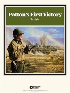 Patton's First Victory: Tunisia