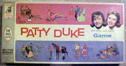 Patty Duke Game