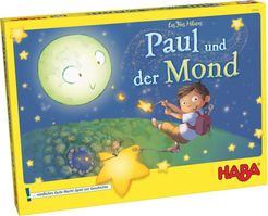 Paul and the Moon