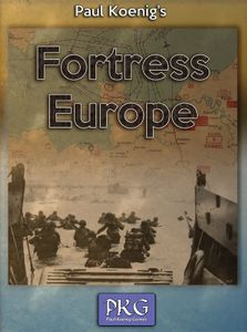 Paul Koenig's Fortress Europe
