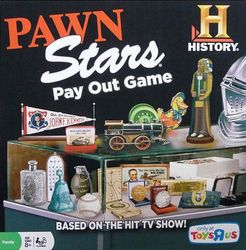 Pawn Stars Payout Game
