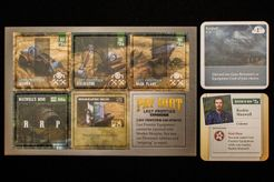 Pay Dirt: The Last Frontier Mini Expansion