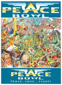 PeaceBowl