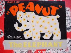 Peanut the Elephant