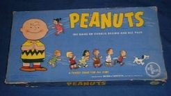 Peanuts: The Game of Charlie Brown and His Pals