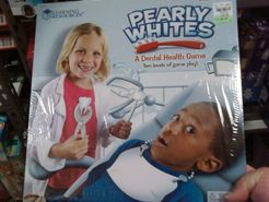Pearly Whites: A Dental Health Game