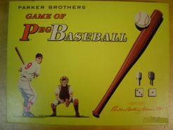 Peg Baseball