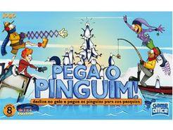 Pega o Pinguim!