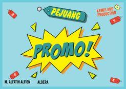 Pejuang Promo
