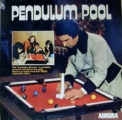Pendulum Pool