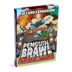 Penguin Brawl: Heroes of Pentarctica – Nuclear Winter Expansion