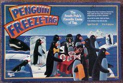 Penguin Freeze-Tag
