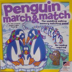 Penguin March & Match