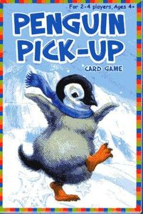 Penguin Pick-Up