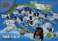 Penguin Rescuer Game