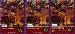 Penny Arcade: The Game – Fruit F***er Prime Boss Promo