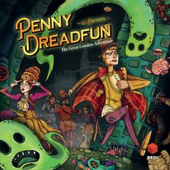 Penny Dreadfun (Second Edition)