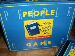 People Game