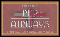 Pep Airways